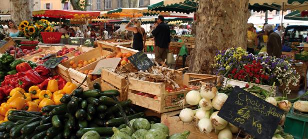 visiter la provence Aix en provence